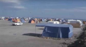 Camping Rétro