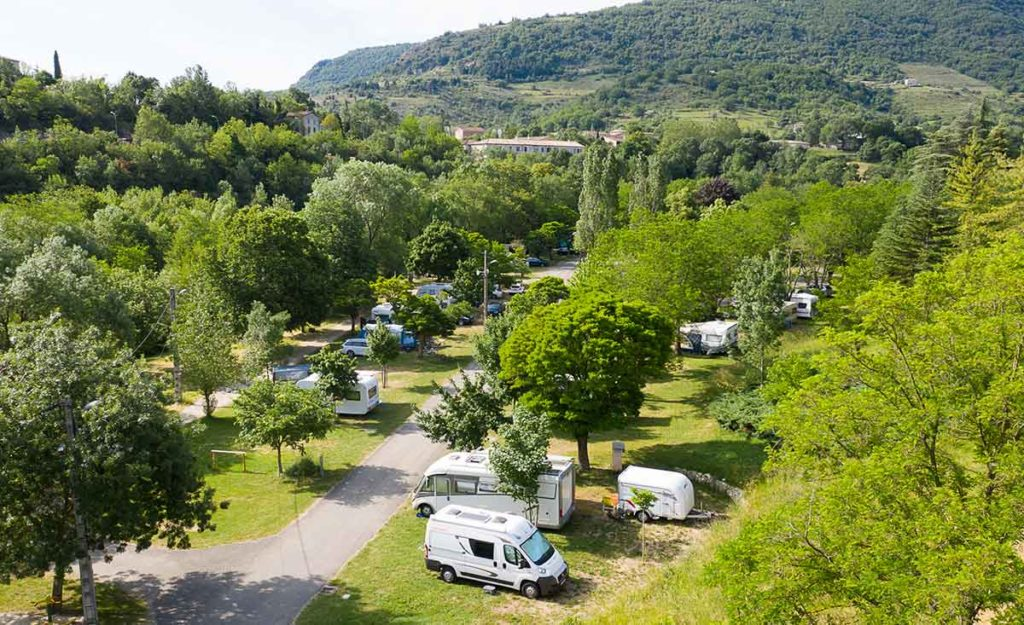 Camping Ardèche