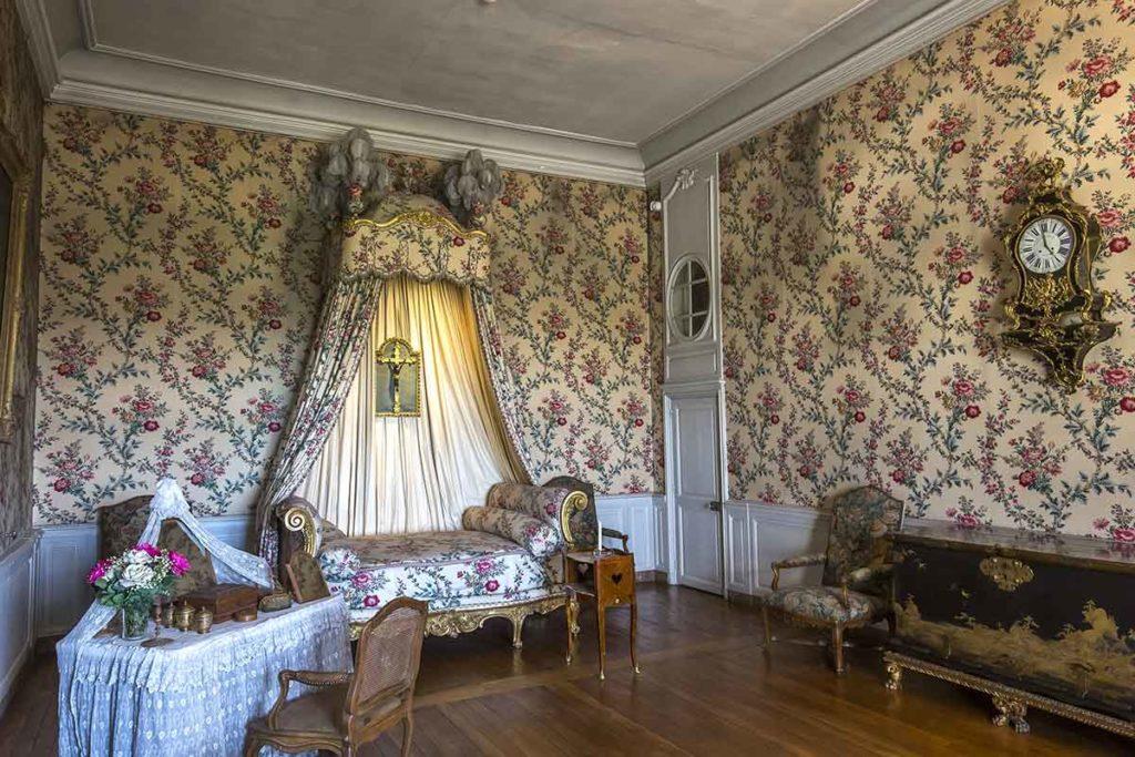 Vaux-le-Vicomte Castle