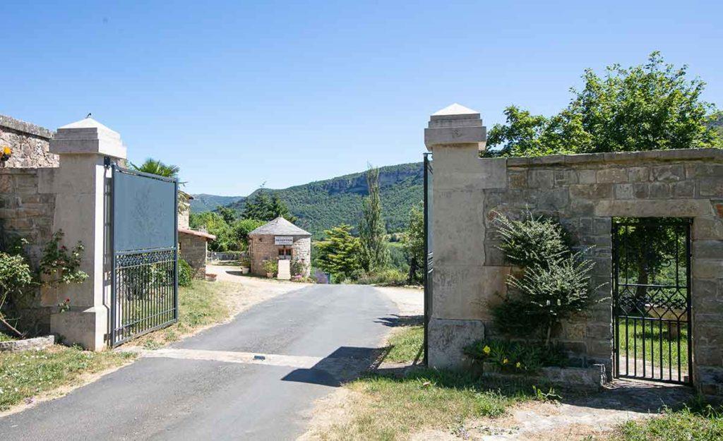 Camping Aveyron
