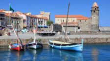 Eastern Pyrenees Collioure