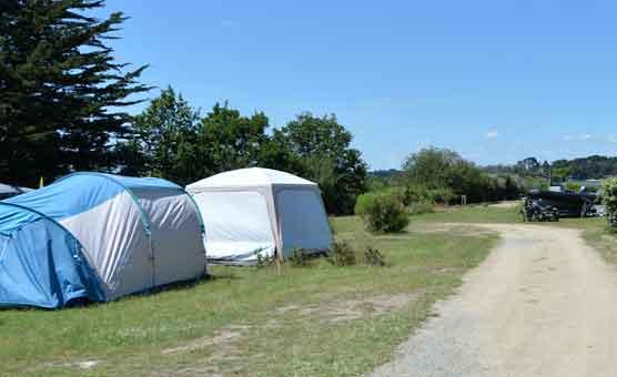 Camping Bretagne Morbihan
