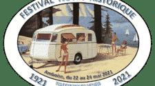 Rassemblement anniversaire des caravanes Notin