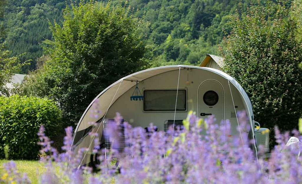 Camping Doubs - Ornans